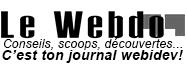 Découvrez le Webdo