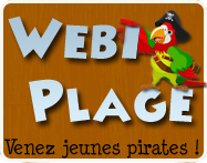 Jouez aux animations Webiplage 2016