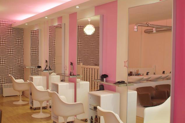 Dollz forever - Salon de coiffure vip ...
